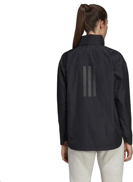 adidas TERREX Urban Climaproof Leichte Jacke Damen legend